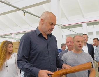 La Manifattura Italiano Albania Osservatorio Agevolazioni Per OkXTuPiZ