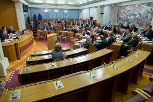Osservatorio italiano montenegro deputati del for Indirizzo parlamento italiano